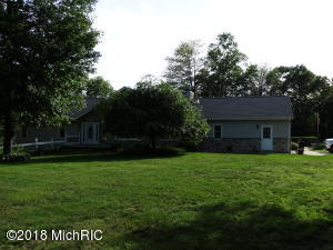 Property for sale at 9975 Bowens Mill Road, Middleville,  MI 49333