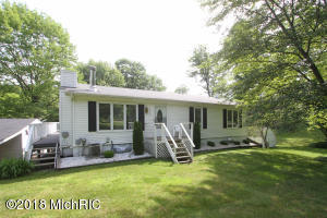 Property for sale at 12570 Merlau Road, Plainwell,  MI 49080