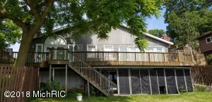 12380 Bair Lake Jones, MI 49061