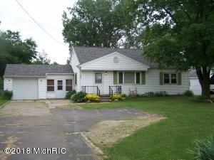 Property for sale at 1535 N Broadway Street, Hastings,  MI 49058
