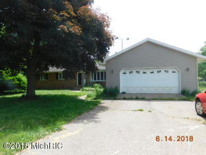 Property for sale at 15426 Mercury Drive, Climax,  MI 49034