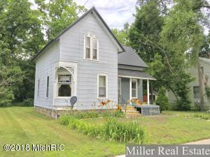 Property for sale at 214 N Washington Street, Hastings,  MI 49058