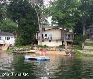 Property for sale at 11246 Long Point Drive, Plainwell,  MI 49080
