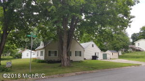 Property for sale at 237 E Colfax Street, Hastings,  MI 49058