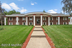 Property for sale at 700 Trent Road, Ravenna,  MI 49451