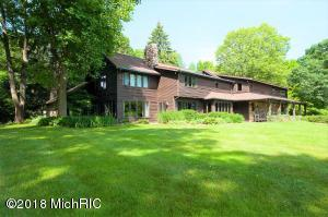 Property for sale at 5810 Herbert Road, Hickory Corners,  Michigan 49060