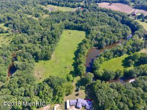 Property for sale at 1654 E Center Road, Hastings,  MI 49058