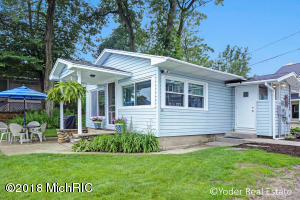 Property for sale at 10959 Long Point Drive, Plainwell,  MI 49080