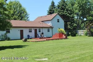 6107 DEMORROW ROAD, STEVENSVILLE, MI 49127  Photo 11