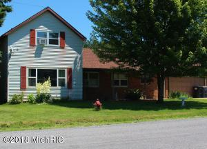 6107 DEMORROW ROAD, STEVENSVILLE, MI 49127  Photo 1