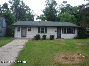 Property for sale at 11 Gladys Court, Battle Creek,  MI 49037