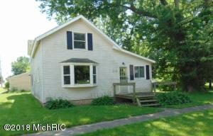 Property for sale at 218 North Street, Hopkins,  MI 49328