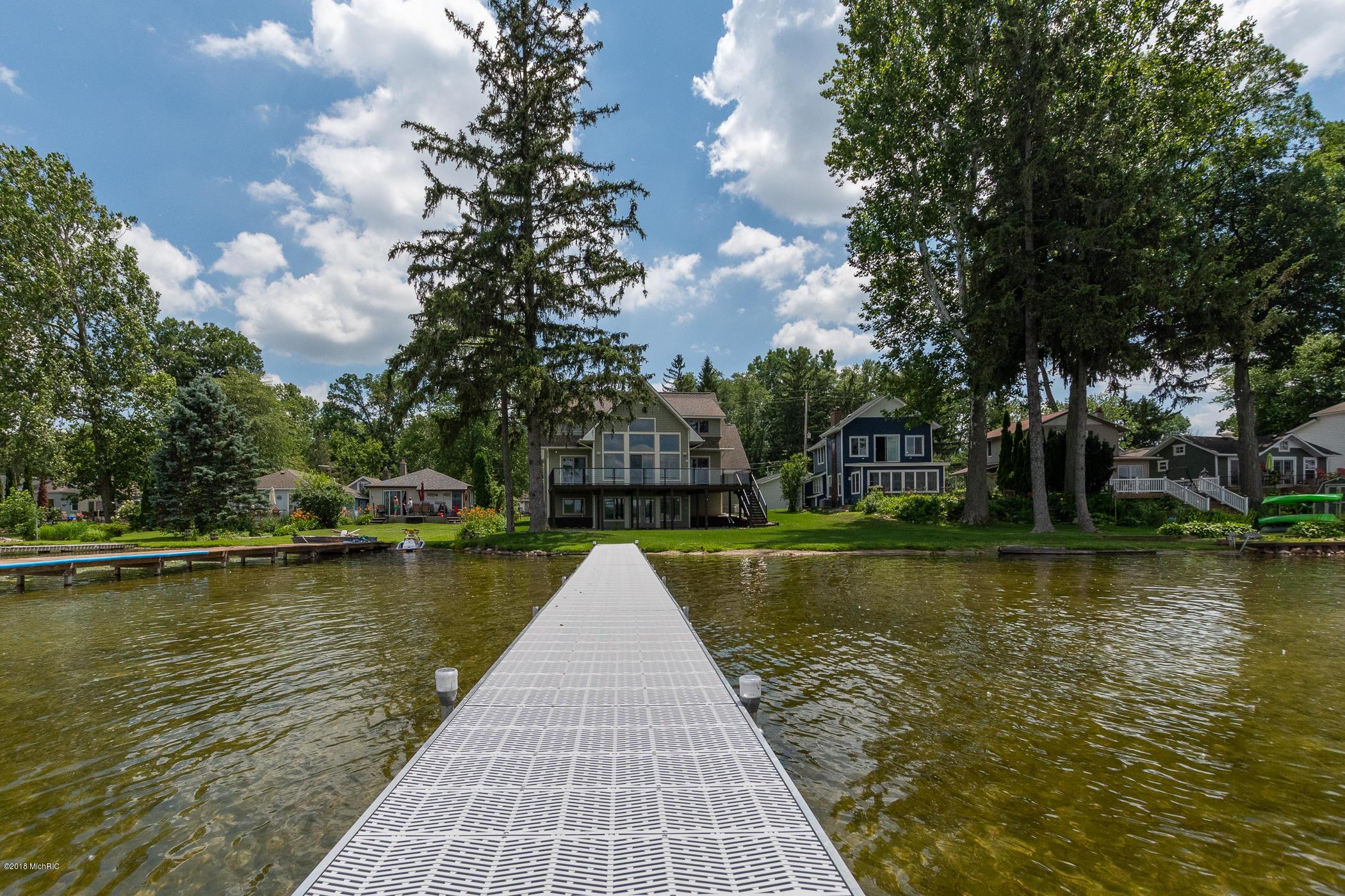4821 S Long Lake , Portage, MI 49002 Photo 48