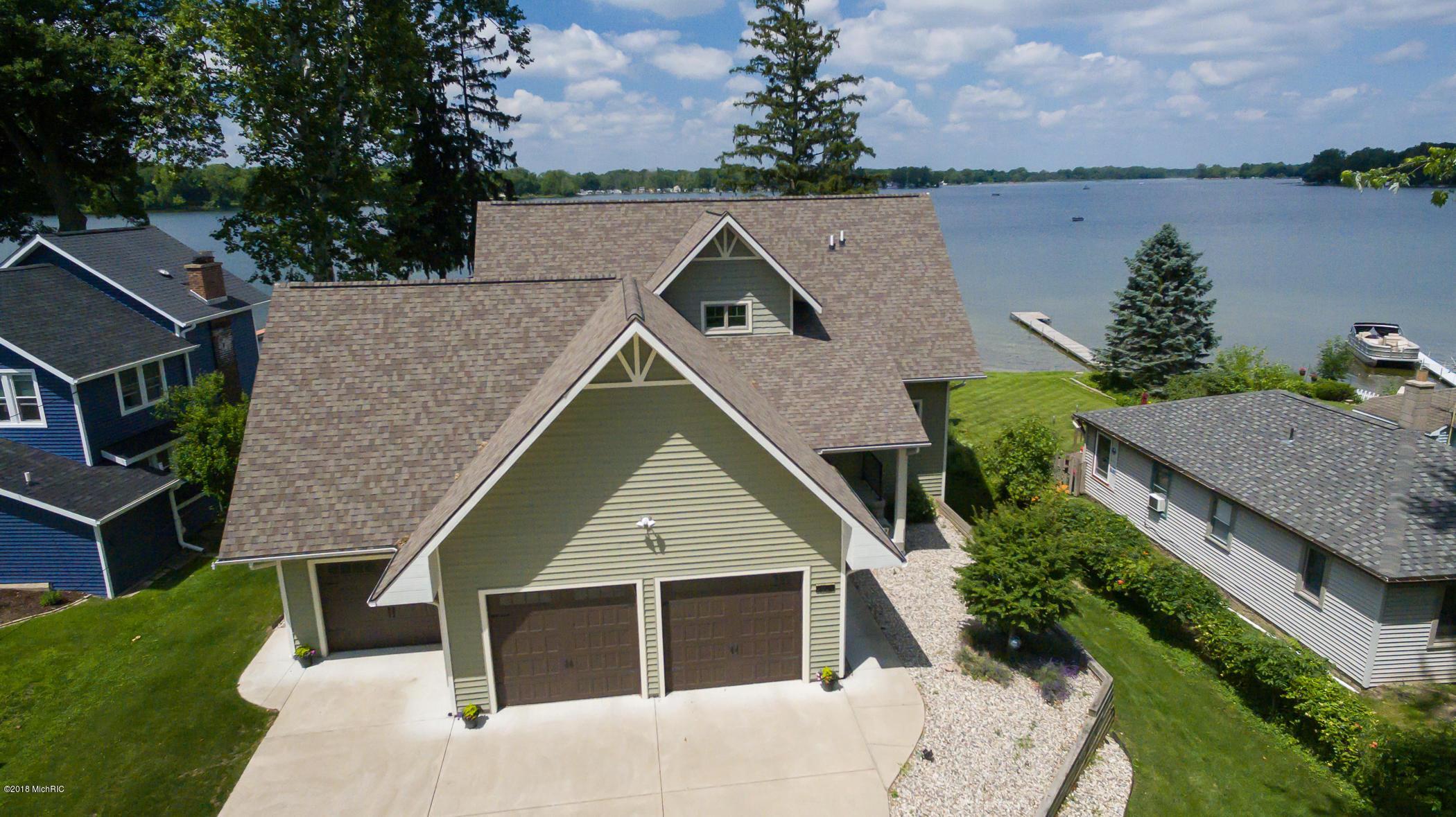 4821 S Long Lake , Portage, MI 49002 Photo 53