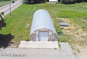 Property for sale at 1633 142nd Avenue, Dorr,  MI 49323