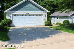 3005 VILLAGE COURT, STEVENSVILLE, MI 49127  Photo 2