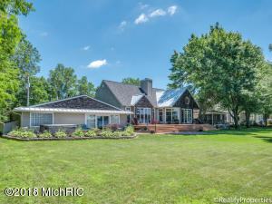 Property for sale at 7149 Wildermere Drive, Rockford,  MI 49341
