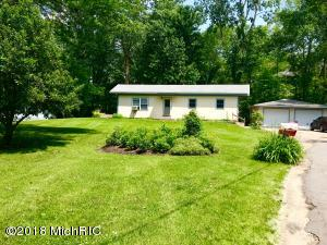 Property for sale at 3275 River Lane, Hastings,  MI 49058