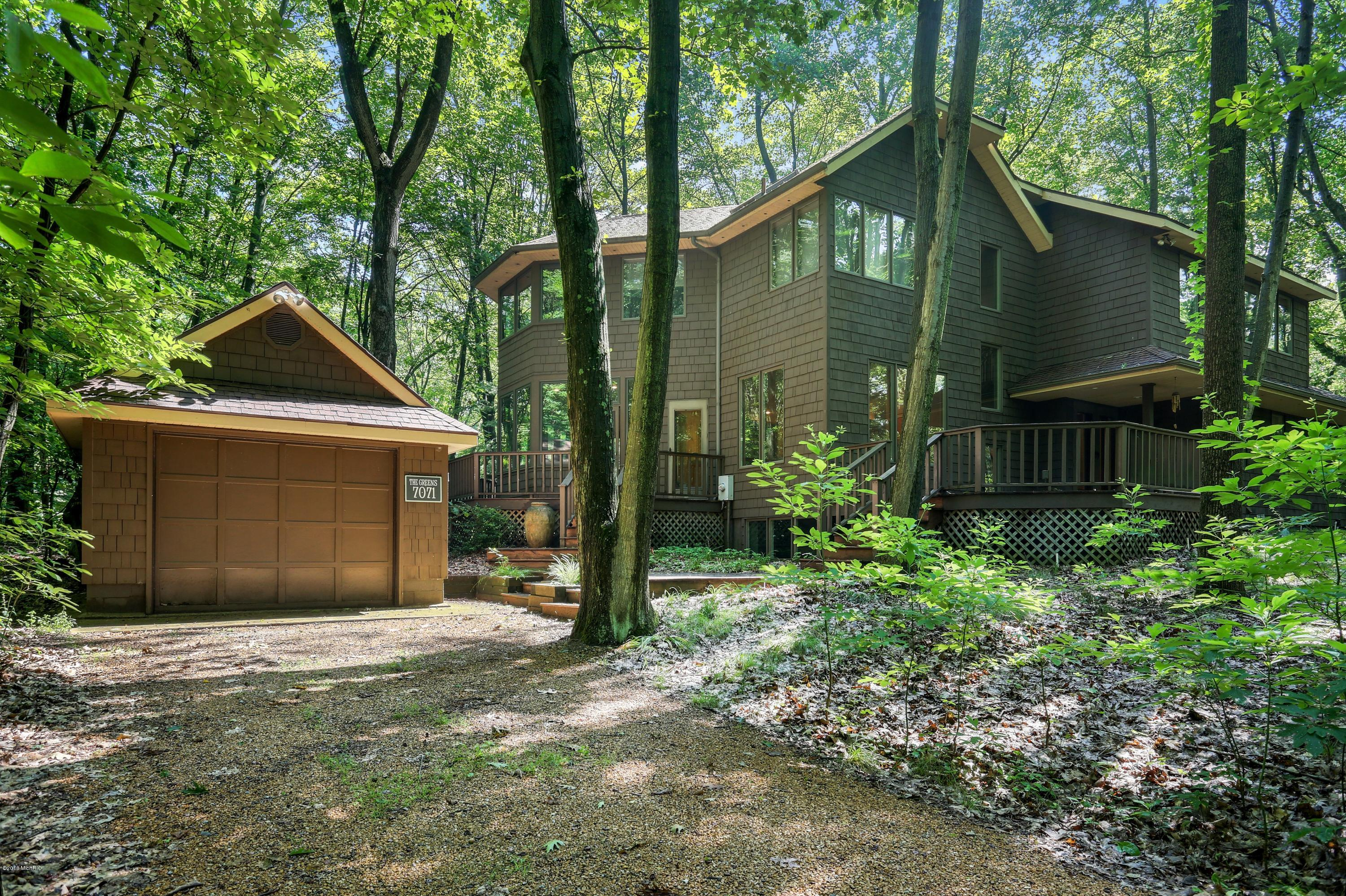 7071 TIBBERON LANE, SAWYER, MI 49125