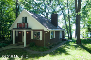 Property for sale at 6217 N 39th Street, Augusta,  MI 49012