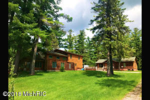 Property for sale at 14765 M-65, Ossineke,  MI 49766