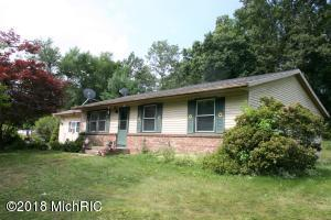 Property for sale at 12782 S M-43 Highway, Delton,  MI 49046