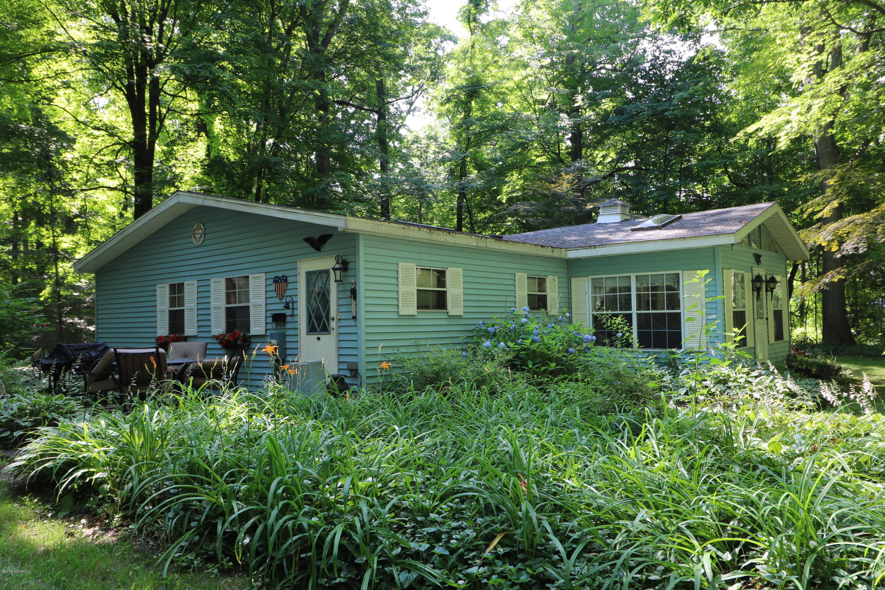 50107 Forest Road