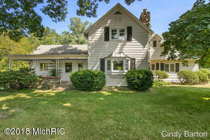 Property for sale at 903 E Mill Street Street, Hastings,  MI 49058