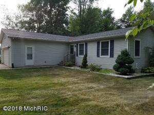 Property for sale at 1275 Mixer Road, Hastings,  MI 49058