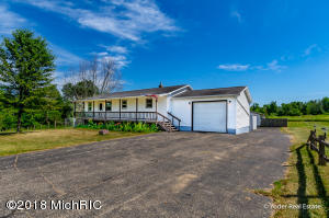 Property for sale at 920 E Dowling Road, Hastings,  MI 49058