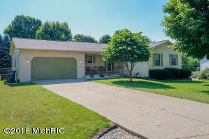 Property for sale at 797 Topview Drive, Otsego,  MI 49078
