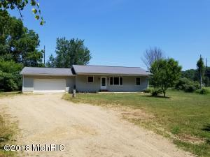 Property for sale at 10862 Pine Lake Road, Delton,  MI 49046