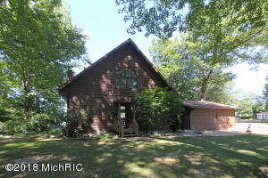 Property for sale at 12222 Gilmore Point, Plainwell,  MI 49080