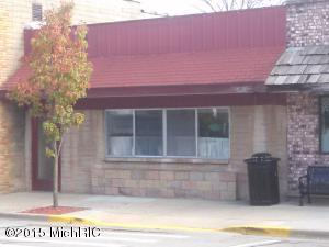 Property for sale at 121 S Main Street, Wayland,  MI 49348