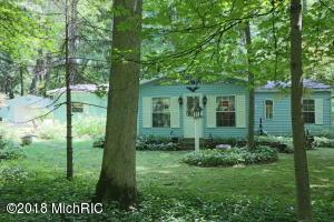 50107 Forest Dowagiac, MI 49047