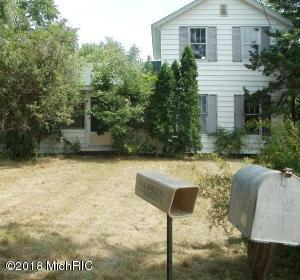 Property for sale at 121 Locust Street, Plainwell,  MI 49080
