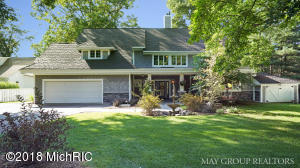Property for sale at 2561 Cascade Springs Drive, Grand Rapids,  MI 49546