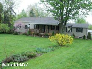 5761 Thornapple Lake Nashville, MI 49073