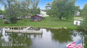 Property for sale at 17748 170th Avenue, Spring Lake,  MI 49456