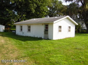 Property for sale at 605 Marsh Road, Plainwell,  MI 49080
