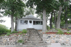 Property for sale at 12241 Islandview Drive, Plainwell,  MI 49080
