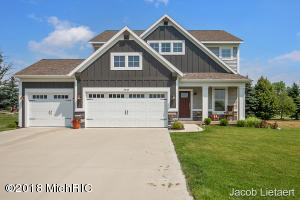 Property for sale at 3043 Park North Drive, Jenison,  MI 49428