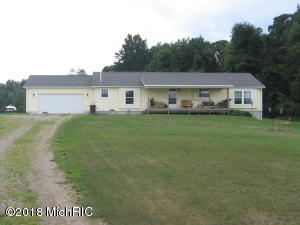 Property for sale at 1525 W Hickory Road, Delton,  MI 49046