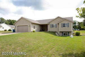 Property for sale at 7844 Hillview Street, Kalamazoo,  MI 49009
