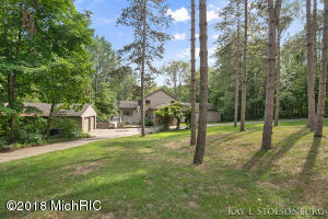 Property for sale at 12305 Bowens Mill Rd Road, Wayland,  MI 49348