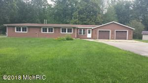 Property for sale at 29801 41st Street, Paw Paw,  MI 49079