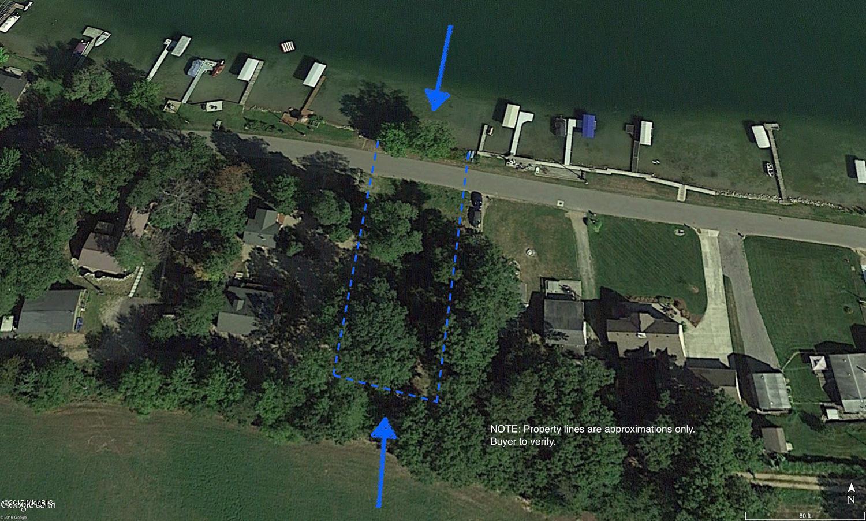 16875 Donnell Lake Vandalia, MI 49095 Photo 2