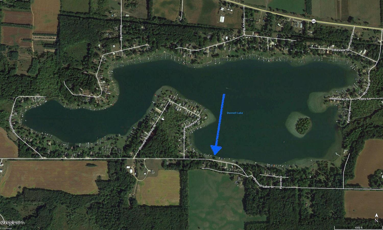 16875 Donnell Lake Vandalia, MI 49095 Photo 3