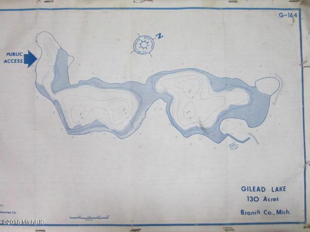 717 Gilead Shores , Bronson, MI 49028 Photo 14