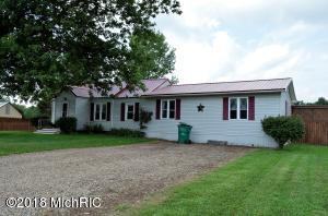 Property for sale at 997 S K Drive, East Leroy,  MI 49051